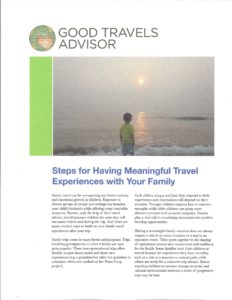 Explore Meaningful Volunteer Experiences for Families